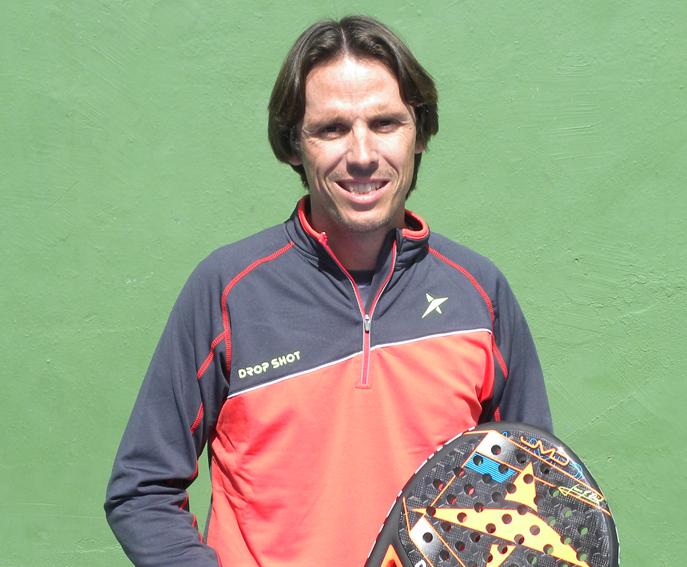 Mario García Sanz