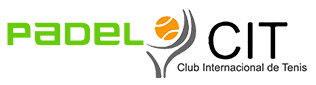Tu Club de Pádel del TIC de Majadahonda Logo