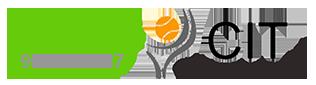 Tu Club de Pádel del TIC de Majadahonda Sticky Logo